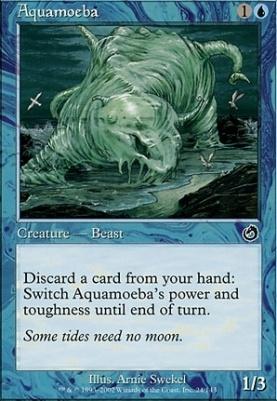 Torment: Aquamoeba
