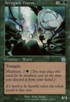 Torment: Arrogant Wurm
