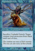 Torment: Cephalid Snitch