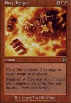 Torment: Fiery Temper
