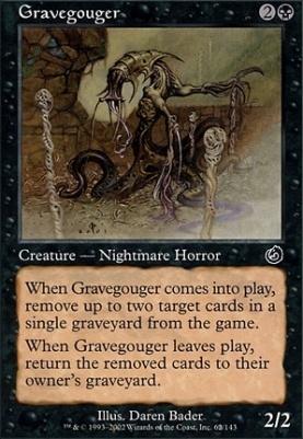 Torment: Gravegouger