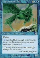 Torment Foil: Hydromorph Gull