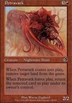 Torment: Petravark