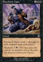 Torment: Psychotic Haze