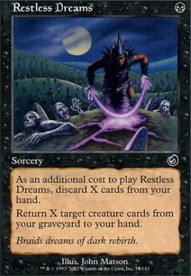 Torment: Restless Dreams