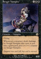 Torment: Sengir Vampire