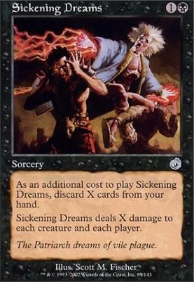 Torment: Sickening Dreams