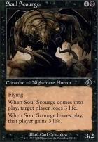 Torment: Soul Scourge