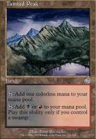 Torment: Tainted Peak