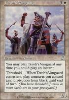 Torment: Teroh's Vanguard