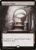 Ultimate Box Topper: Ancient Tomb