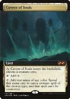 Ultimate Box Topper: Cavern of Souls