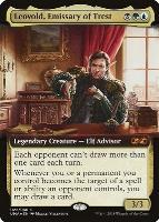 Ultimate Box Topper: Leovold, Emissary of Trest