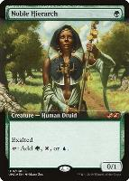 Ultimate Box Topper: Noble Hierarch