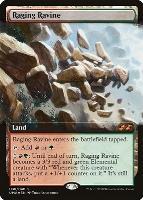 Ultimate Box Topper: Raging Ravine