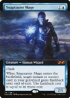 Ultimate Box Topper: Snapcaster Mage