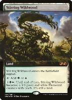 Ultimate Box Topper: Stirring Wildwood