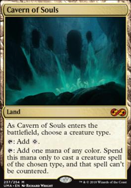 Ultimate Masters: Cavern of Souls