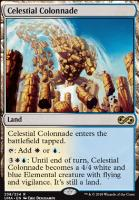 Ultimate Masters: Celestial Colonnade