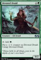 Ultimate Masters: Devoted Druid
