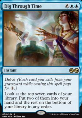Ultimate Masters: Dig Through Time