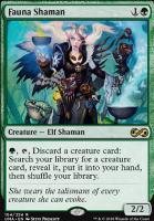 Ultimate Masters: Fauna Shaman