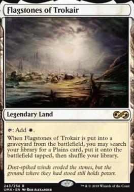 Ultimate Masters: Flagstones of Trokair