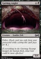 Ultimate Masters: Gurmag Angler