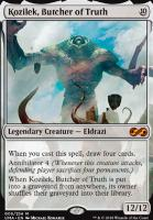 Ultimate Masters: Kozilek, Butcher of Truth