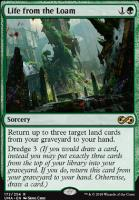 Ultimate Masters Foil: Life from the Loam