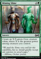 Ultimate Masters Foil: Miming Slime