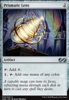 Ultimate Masters: Prismatic Lens