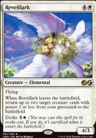 Ultimate Masters: Reveillark