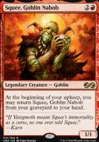 Ultimate Masters: Squee, Goblin Nabob