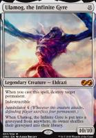 Ultimate Masters: Ulamog, the Infinite Gyre