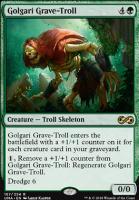 Ultimate Masters: Golgari Grave-Troll