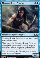 Ultimate Masters Foil: Marang River Prowler