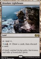 Ultimate Masters Foil: Desolate Lighthouse