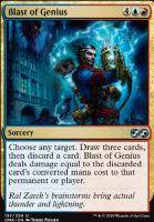 Ultimate Masters: Blast of Genius
