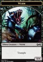 Ultimate Masters: Wurm Token