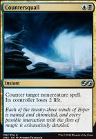 Ultimate Masters Foil: Countersquall