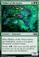 Ultimate Masters: Walker of the Grove