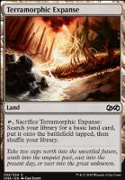 Ultimate Masters: Terramorphic Expanse