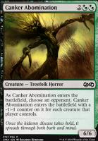 Ultimate Masters: Canker Abomination