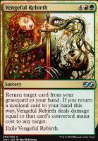 Ultimate Masters: Vengeful Rebirth