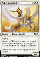 Ultimate Masters: Wingsteed Rider