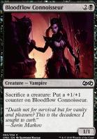 Ultimate Masters Foil: Bloodflow Connoisseur