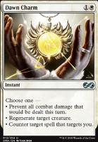 Ultimate Masters: Dawn Charm