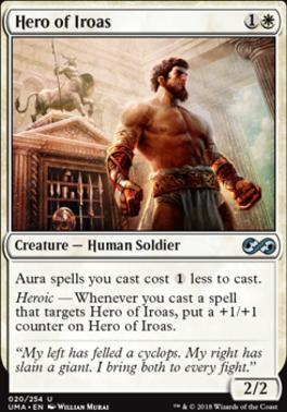 Ultimate Masters: Hero of Iroas