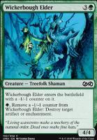 Ultimate Masters: Wickerbough Elder